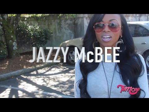 RADIO PERSONALITY JAZZY McBEE TALKS GRINDING IN THE INDUSTRY