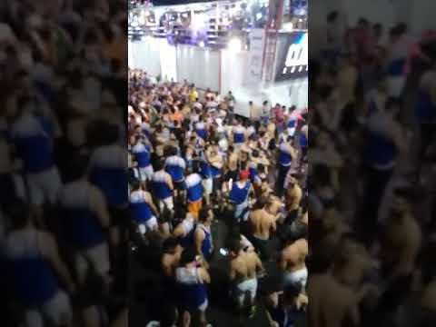 Carnaval gay de Salvador