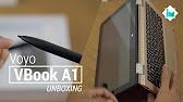 VOYO VBOOK I5 Intel Pentium - Initial Impressions and .