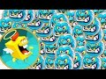 Agar.io Lag IS FOR REAL Solo Lag Pro Dominating Agario Mobile Best Moments!