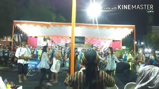 Meriah, musik tradisional Thek Thek - Stafaband