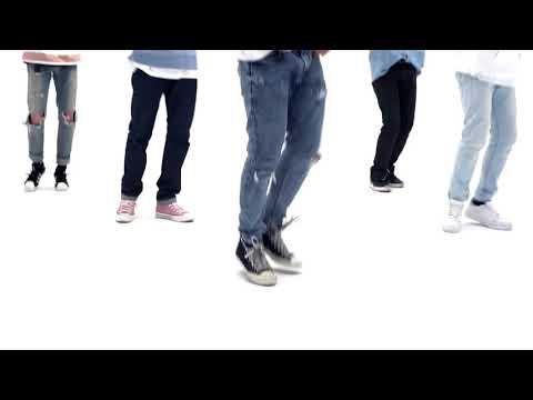 鹿晗《心率(Like a dream)》MV预告片  LuHan_Like a dream_Music video teaser