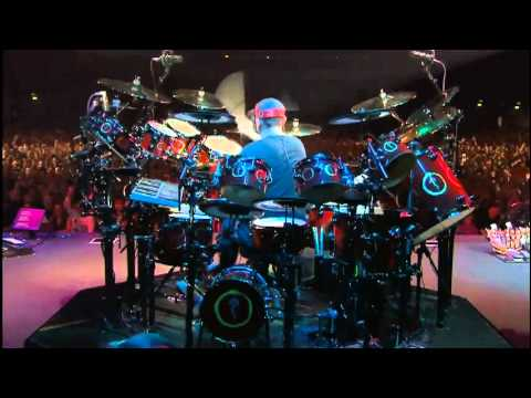 Rush - Tom Sawyer (2008 - Live In Holland)
