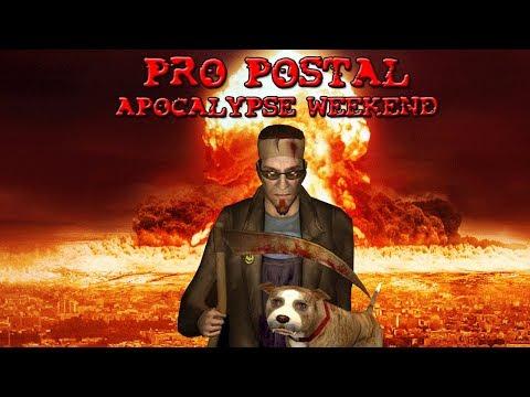 Pro Postal - Apocalypse Weekend