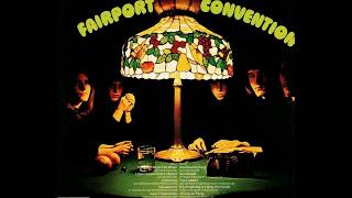 FAIRPORT CONVENTION-Fairport Convention-08-Sun Shade-Psychedelic Jazz Rock-{1968}