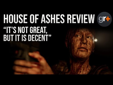 House Of Ashes Review   Lackluster Military vs Monsters Soap Opera