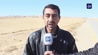محي في الكرك .. كالعيس في البيداء يقتلها الظما - (1-2-2019)