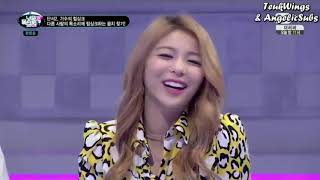 Ailee [에일리] @ I Can See Your Voice [너의 목소리가 보여] Ep.11 [Eng Sub]