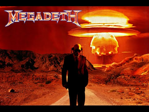 Megadeth - Dialectic Chaos, This Day We Fight