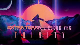 Extra Terra & Rogue VHS - Trinity
