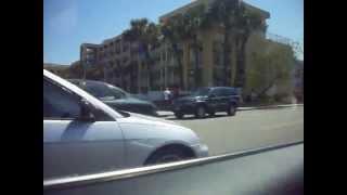 Ocean Boulevard - Myrtle Beach, SC:)