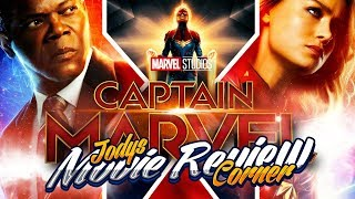 Captain Marvel | Movie Review