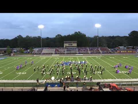 Pepperell High School (GA) (10/14/2017)