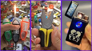 MOST EXPENSIVE LIGHTERS COLLECTION GOES VIRAL IN CHINA