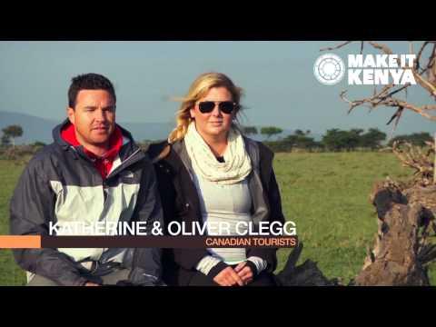 Kenya - Conservancy Tourism