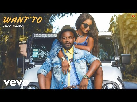 Falz - Want To (Official Audio)