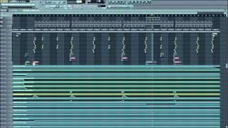 Usher - Yeah feat. Ludacris (JP Beatz Remix) (Instrumental)