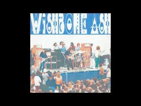 WISHBONE ASH - Live At London's BBC studios, 21.2.1974, VOL. II