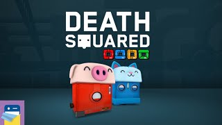 Death Squared (RORORORO) Walkthrough