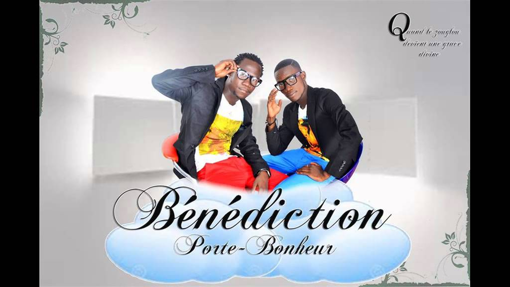benediction zouglou