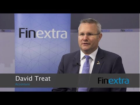 Accenture's David Treat discusses with Finextra the forces working for and against blockchain
