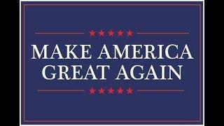 Make America Great Again (Red Devil Pliers)