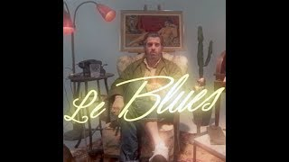 Diamond Deuklo - LE BLUES (Clip Officiel)