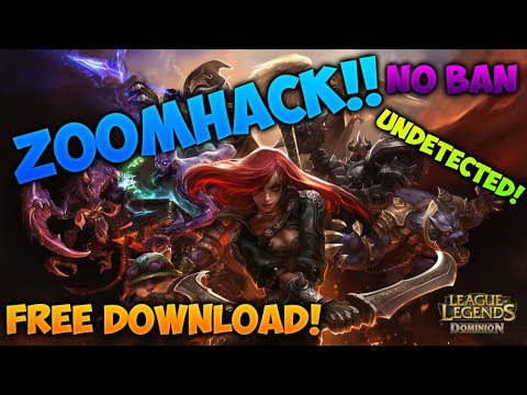 ✅LOL Multi-Hack | Undetected + 💚FREE Download💚 !!