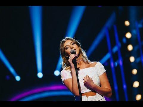 Hanna Ferm sjunger Forever young i Idols kvalfinal - Idol Sverige TV4