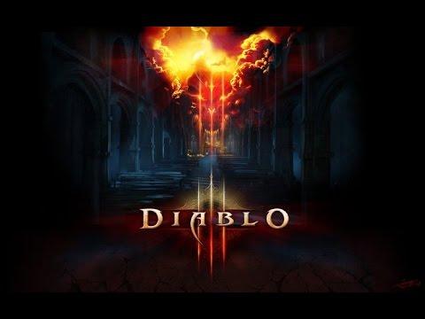 Покупаем игру Diablo III бесплатно с офф  сайта