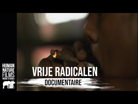 Vrije Radicalen - Ronnie