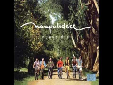 Nonpalidece-album nuevo dia