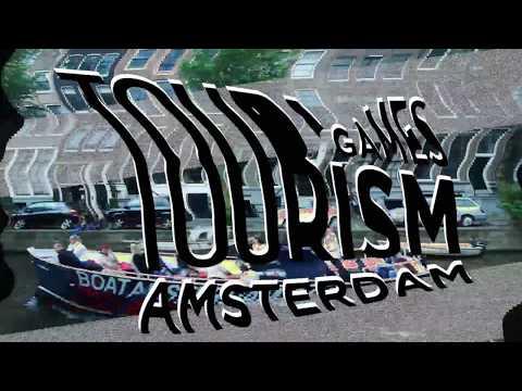 Tourism Games Amsterdam