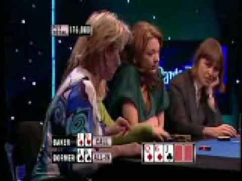 2008 Womens World Open II Episode 1 3