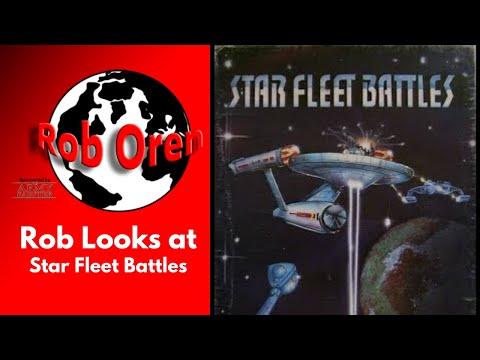 Star Fleet Battles Board Game Boardgamegeek
