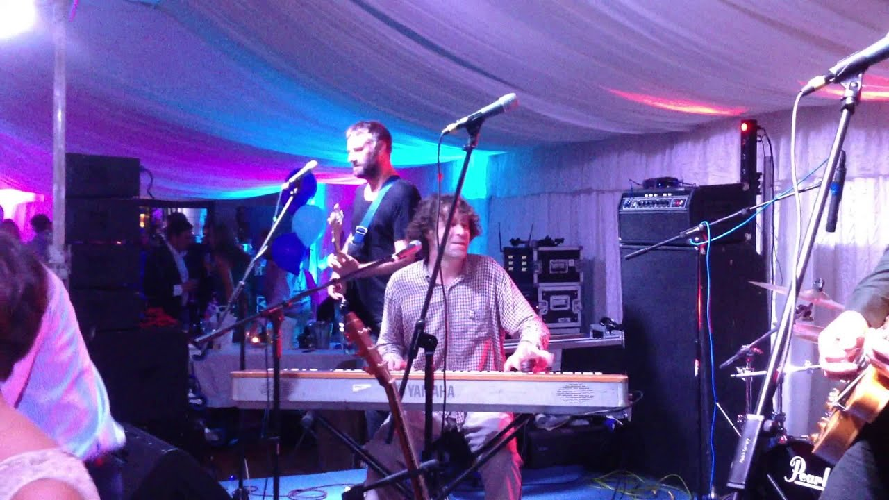 Hothouse Flowers Live At The Clarinbridge Oyster Fesival 2013 Youtube