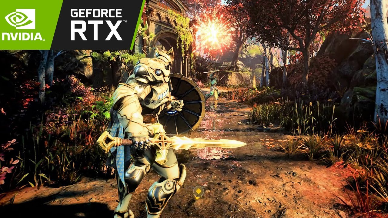 Download Godfall | RTX 2070S | R5 2600x |  1080p | DSR Raytracing | Epic Settings
