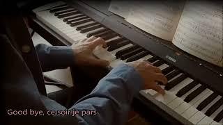 Arrivederci, Roma.  Piano et arrangements: André Caron