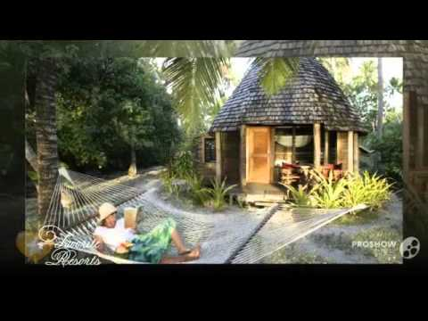 Fafa Island Resort - Tonga NukuСalofa