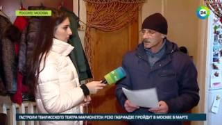 Бородинская битва XXI века