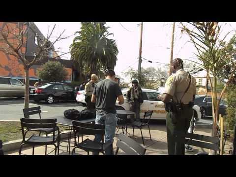 Stanford Sheriff
