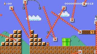 Download lagu Super Mario Maker 2 1 1 but with a twist by YTSunny MP3