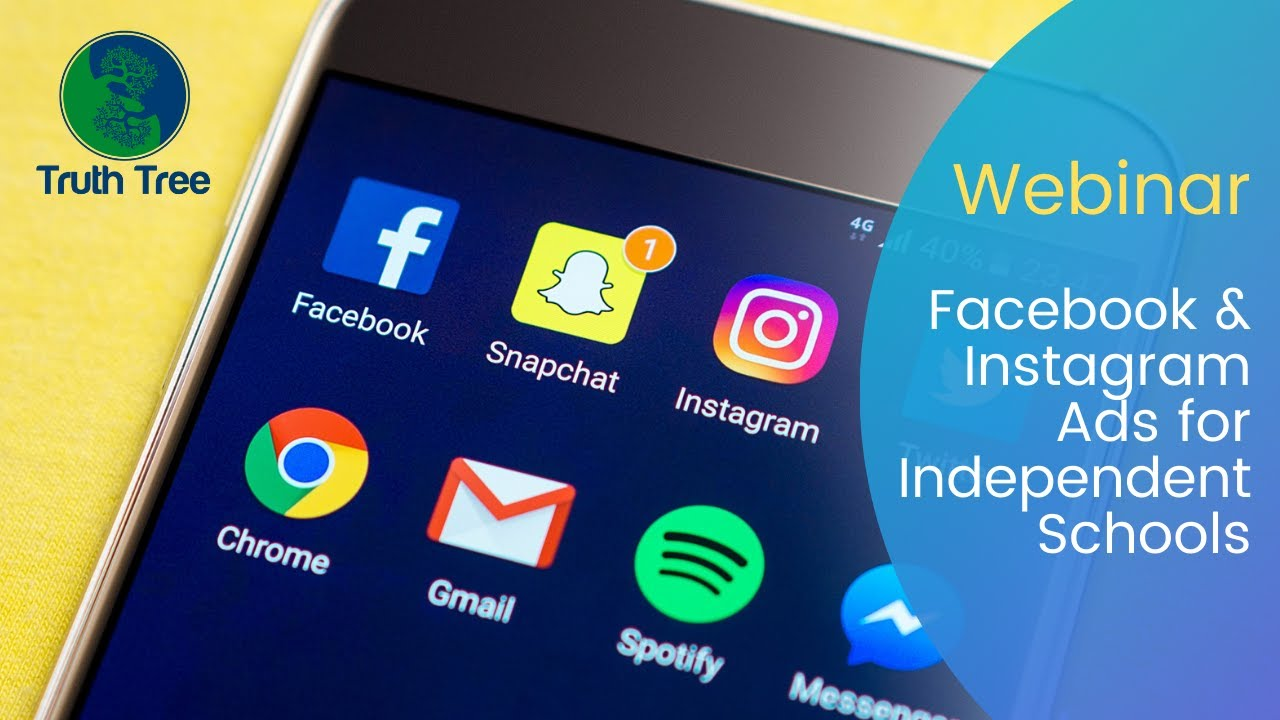 Facebook & Instagram Ads for Independent Schools