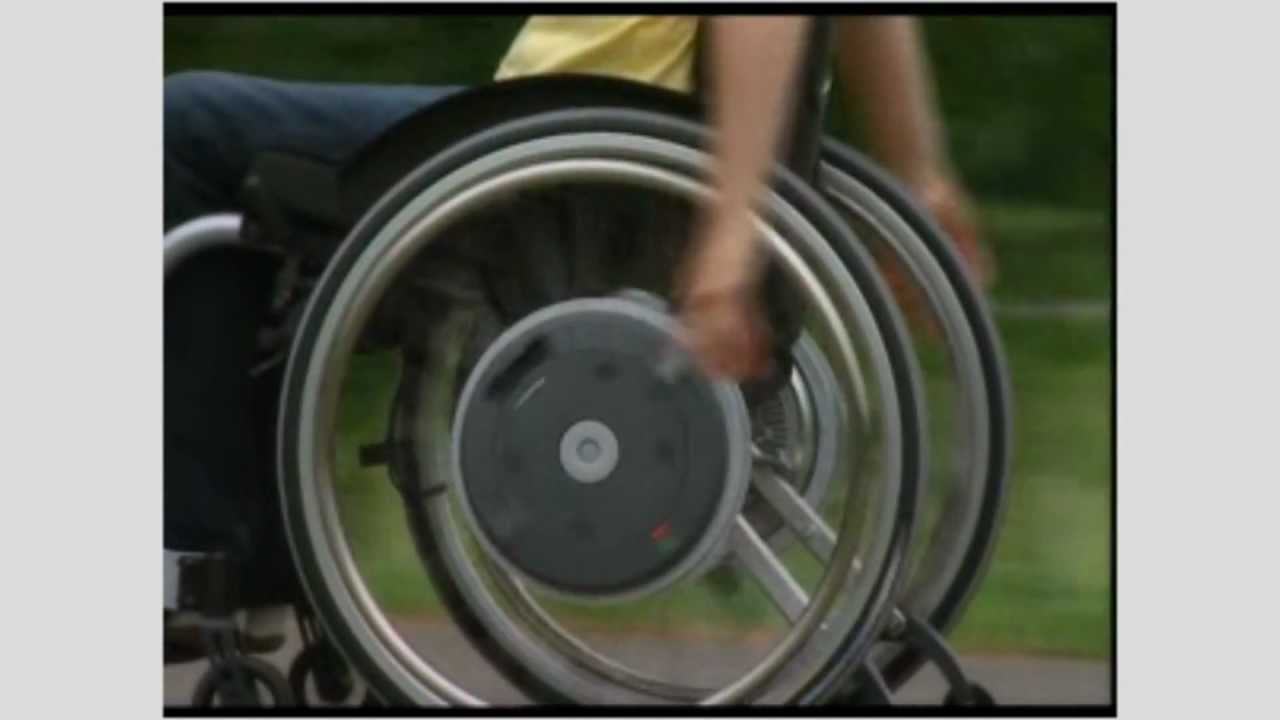 Invacare Alber M15 emotion Power assist for wheelchairs