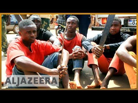 🇨🇩 DR Congo Ebola clinic in North Kivu attacked | Al Jazeera English