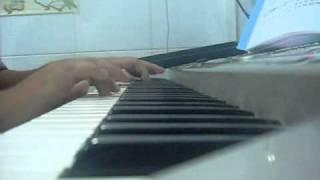 Quay về đi Thủy tiên_Noo Piano