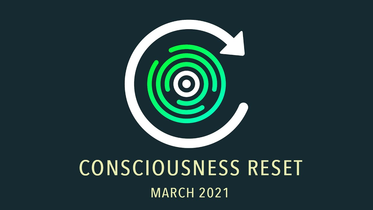 Consciousness Reset - A global event
