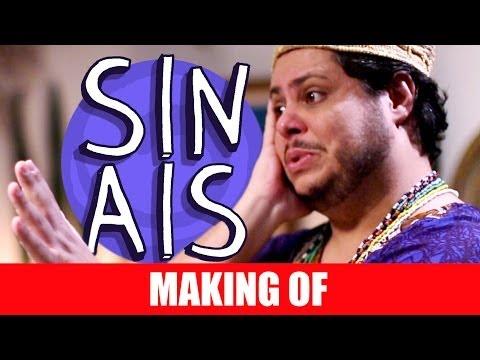 MAKING OF – SINAIS