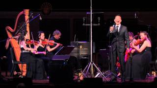 "Special Guest Michael Feinstein Performs ""Love Walked In"""