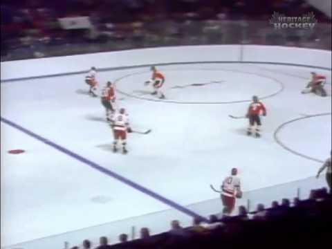 Tony Esposito - 1972 Summit Series Game 2, Save